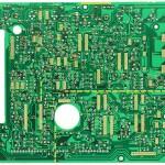 Technics (テクニクス) SP-10nk2A メイン回路基板 半田面 オーバーホール後