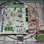 Technics (テクニクス) SP-10nk2A 本体内部 オーバーホール後