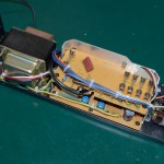 Technics (テクニクス) SP-10nk2A 電源ユニット内部 オーバーホール後