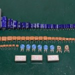 Technics (テクニクス) SP-10nk2A オーバーホール交換部品