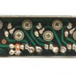 Technics (テクニクス) SP-10 パワートランジスタ基板 半田面 オーバーホール前