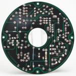 Technics (テクニクス) SP-10 制御回路基板 半田面 オーバーホール後