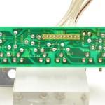 Technics (テクニクス) SP-10mk2A パワートランジスタ回路基板 半田面 オーバーホール前