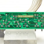 Technics (テクニクス) SP-10mk2A パワートランジスタ回路基板 半田面 オーバーホール後