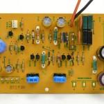 Technics (テクニクス) SP-10mk2A 電源回路基板 部品面 オーバーホール後