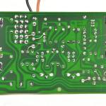 Technics (テクニクス) SP-10mk2A 電源回路基板 半田面 オーバーホール後
