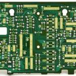 Technics (テクニクス) SP-10mk3 オペレーション回路基板 半田面 オーバーホール後