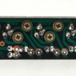 Technics (テクニクス) SP-10 パワートランジスタ回路基板 半田面 オーバーホール後