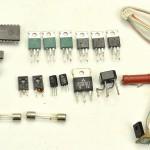 Technics (テクニクス) SP-10mk3 通常交換部品以外の交換部品