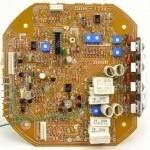Lo-D (ローディー) TU-1000 コントロール回路基板 部品面 オーバーホール後
