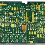Technics (テクニクス) SL-1000mk3 ドライブ回路基板半田面 オーバーホール前