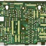 Technics (テクニクス) SL-1000mk3 オペレーション回路基板半田面 オーバーホール前
