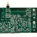 DENON (デノン) DP-6000 Motoe Drive Amp Unit 半田面 オーバーホール後