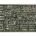 DENON (デノン) DP-6000 Phase Lock Amp Unit 半田面 オーバーホール後