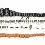 DENON (デノン) DP-6000 オーバーホール交換部品