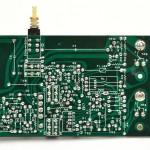 DENON (デノン) DP-6000 駆動回路基板 半田面 オーバーホール後