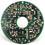 Technics (テクニクス) SP-10 コントロール回路基板 半田面 オーバーホール前