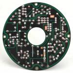 Technics (テクニクス) SP-10 コントロール回路基板 半田面 オーバーホール後