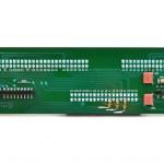 Technics (テクニクス) SP-10mk2 中継部回路基板 半田面 オーバーホール後