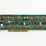 Technics (テクニクス) SP-10mk2 制御部回路基板 部品面 オーバーホール後