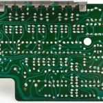 Technics (テクニクス) SP-10mk2 駆動部回路基板 半田面 オーバーホール後