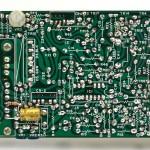 DENON (デノン) DP-6000 SERVO AMP回路基板 半田面 オーバーホール後
