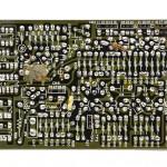 DENON (デノン) DP-6000 PHASE LOCK AMP回路基板 半田面 オーバーホール後