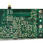 DENON (デノン) DP-6000 駆動アンプ回路基板 半田面 オーバーホール前