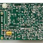 DENON (デノン) DP-6000 サーボアンプ回路基板 半田面 オーバーホール後