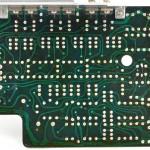 Technics (テクニクス) SP-10mk2 駆動回路基板 半田面 オーバーホール前