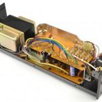 Technics (テクニクス) SP-10nk2 電源ユニット内部 オーバーホール前