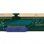Technics (テクニクス) SP-10nk2 中継回路基板 部品面 オーバーホール前
