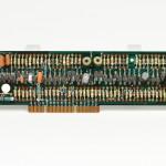 Technics (テクニクス) SP-10nk2 制御回路基板 部品面 オーバーホール前