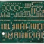 Technics (テクニクス) SP-10nk2 論理回路基板 半田面 オーバーホール前
