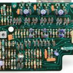 Technics (テクニクス) SP-10nk2 駆動回路基板 部品面 オーバーホール前