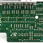 Technics (テクニクス) SP-10nk2 駆動回路基板 半田面 オーバーホール前
