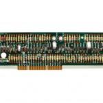 Technics (テクニクス) SP-10nk2 制御回路基板 部品面 オーバーホール後