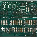 Technics (テクニクス) SP-10nk2 論理回路基板 半田面 オーバーホール後
