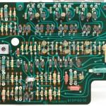Technics (テクニクス) SP-10nk2 駆動回路基板 部品面 オーバーホール後