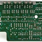 Technics (テクニクス) SP-10nk2 駆動回路基板 半田面 オーバーホール後