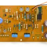 Technics (テクニクス) SP-10nk2 電源回路基板 部品面 オーバーホール後