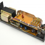 Technics (テクニクス) SP-10nk2 電源ユニット内部 オーバーホール後
