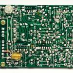 DENON (デノン) DP-6000 制御回路基板 半田面 オーバーホール後
