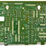 Technics (テクニクス) SL-1000mk3 オペレーション回路基板 半田面 オーバーホール後