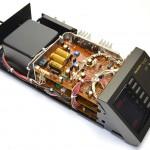 Technics (テクニクス) SL-1000mk3 コントロールユニット内部 オーバーホール後