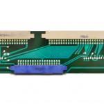 Technics (テクニクス) SP-10mk2 中継回路基板 部品面 オーバーホール後
