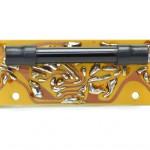 LUXMAN (ラックスマン) PD121 ストロボ回路基板 半田面 オーバーホール前