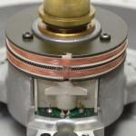 Technics (テクニクス) SP-10mk3 巻き直したFGコイル