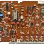 Technics (テクニクス) SP-10mk3 ドライブ回路基板 部品面 オーバーホール後