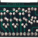 Technics (テクニクス) MPL-10C 駆動回路基板 半田面 オーバーホール後